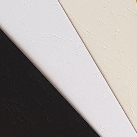 Karton mit Lederstruktur, A3 Deckblätter Rückwände